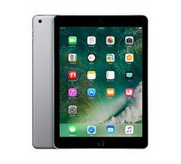 iPad 5th Gen 9.7